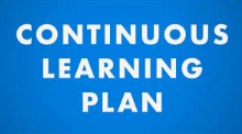 Extended Continuous Learning Plan